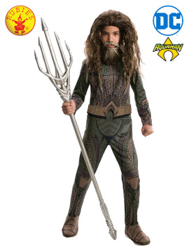 Aquaman Classic Child's Costume