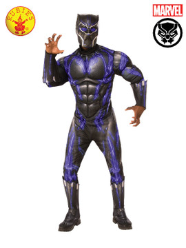 Black Panther Battle Mens Costume