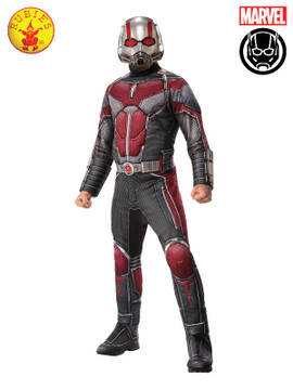 Ant-Man Deluxe Mens Costume