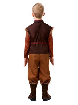 Frozen 2 Kristoff Kids Costume