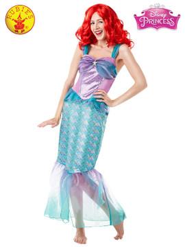 Ariel Deluxe Adult Costume