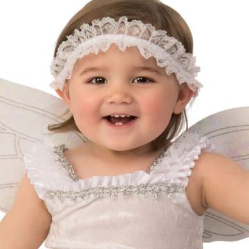 Angel Little Toddler Costume