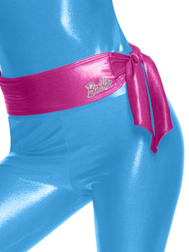 Barbie Exercise Adult Costume