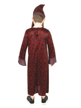 Harry Potter Professor Dumbledore Childs Robe