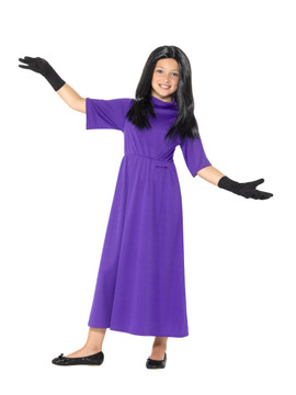 Roald Dahl Deluxe The Witches Kids Costume