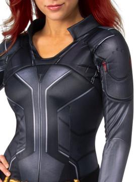 Black Widow Deluxe Womens Costume
