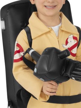 Ghostbuster Childs Costume with Light
