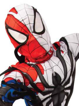 Spiderman Venomized Child Costume