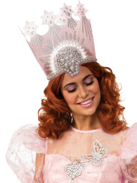 Wizard of Oz - Glinda Deluxe Womens Costume