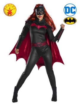 Batwoman Deluxe Women's Costume