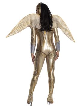 Wonder Woman 1984 Golden Armour Costume
