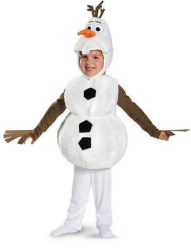 Olaf Kids Costume Frozen