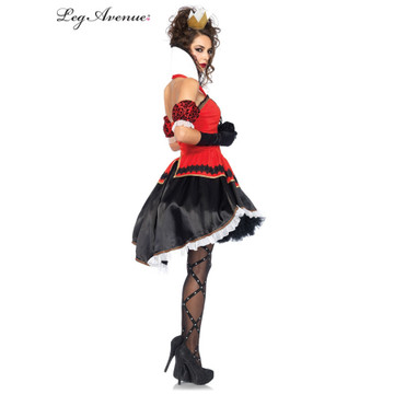 Royal Queen Sexy Womens Costume