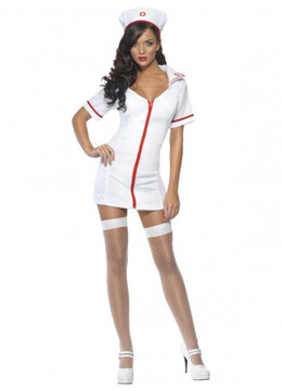 Nurse Sexy Womens Costume