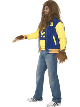 Teen Wolf Mens Costume