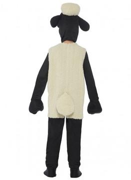 Shaun The Sheep Kids Costume