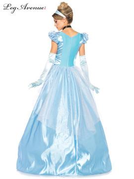 Cinderella Womens Costume