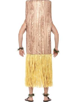 Tiki Totem Costume