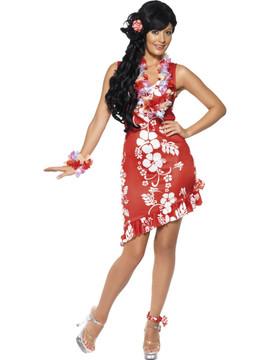 Hawaiian Beauty Costume