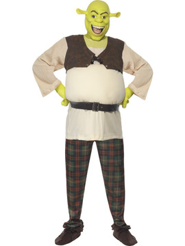 Shrek -  Mens Costume