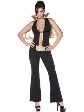 Las Vegas Woman's Costume