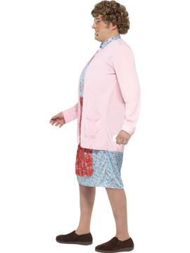 Mrs Brown Costume
