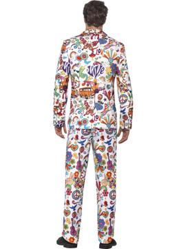 60s & 70's Groovy Men's Suit