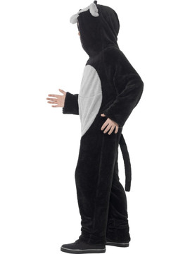 Gorilla Animal Kids Costume