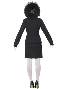 Saw Jigsaw Womens Costume