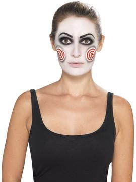 Saw Jigsaw Womens Costume