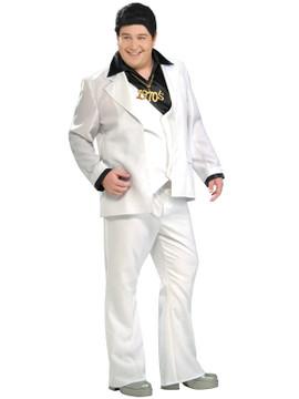 1970's Disco Fever Mens Costume