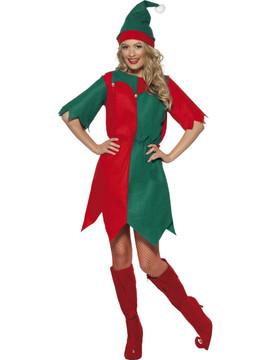 Christmas - Elf Costume