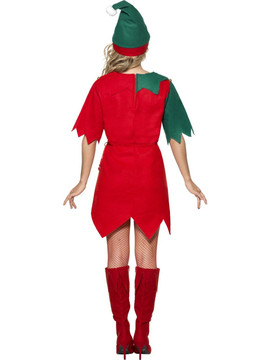 Christmas - Elf Costume