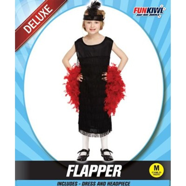 1920's Flapper Girls Costume