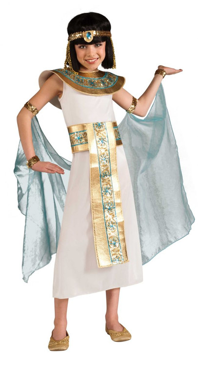 Cleopatra Child Costume