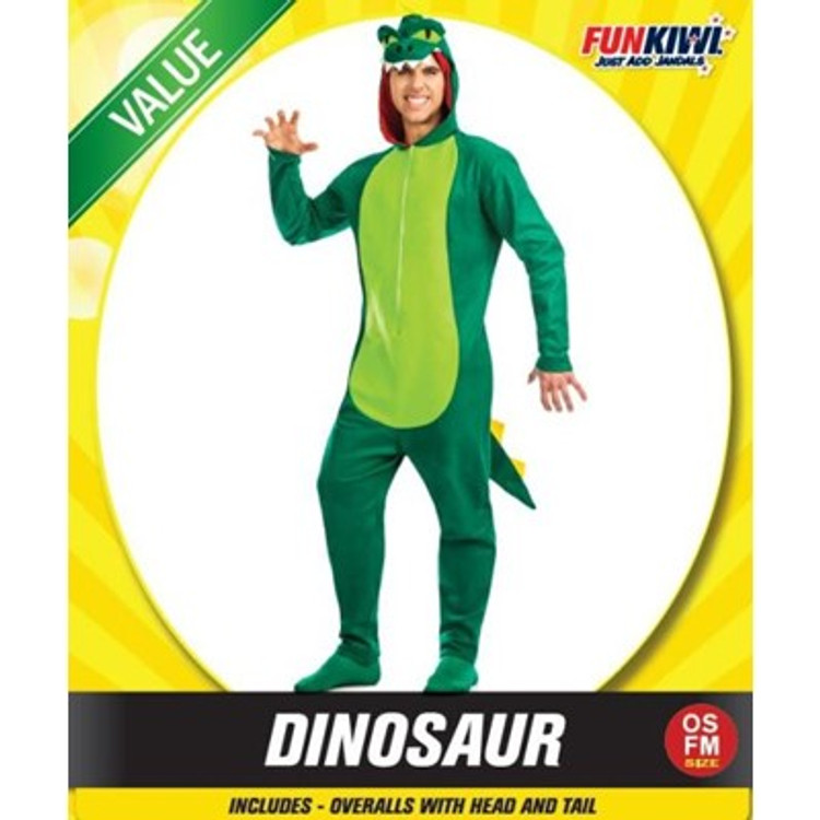 Dinosaur Adult Costume