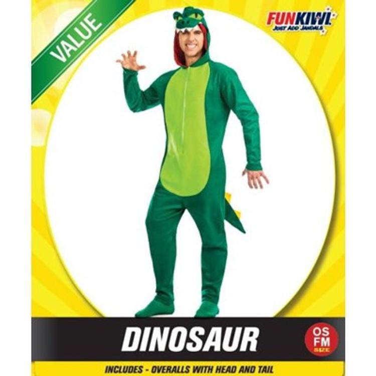 Dinosaur Adult Costume