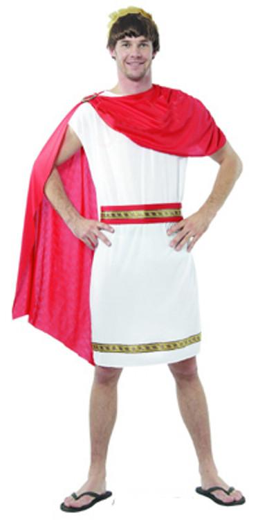 Julius Caesar Roman Adult Costume