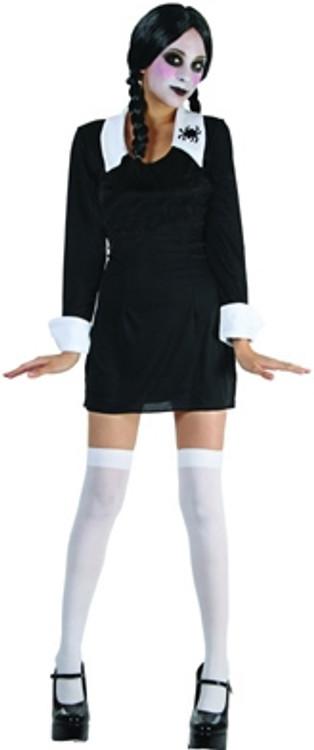 Creepy School Girl Women's Costume