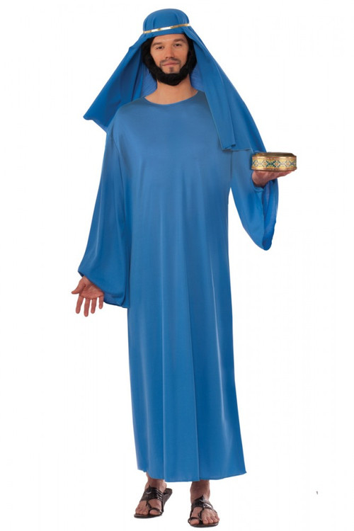 Nativity Biblical Robe Adult Costume
