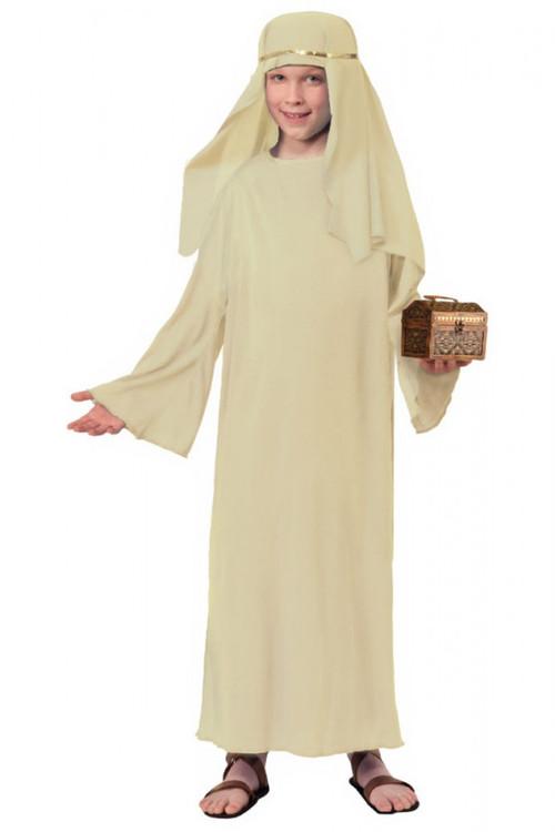 Nativity Biblical Robe Kids Costume