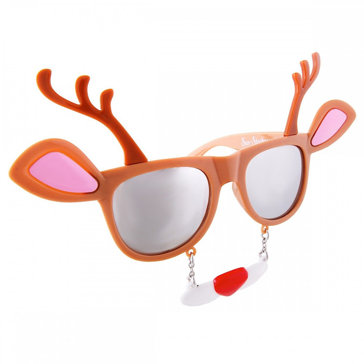 Reindeer SunStaches