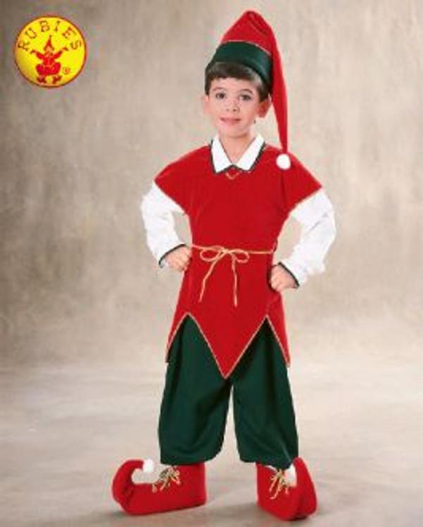 Elf Childs Costume