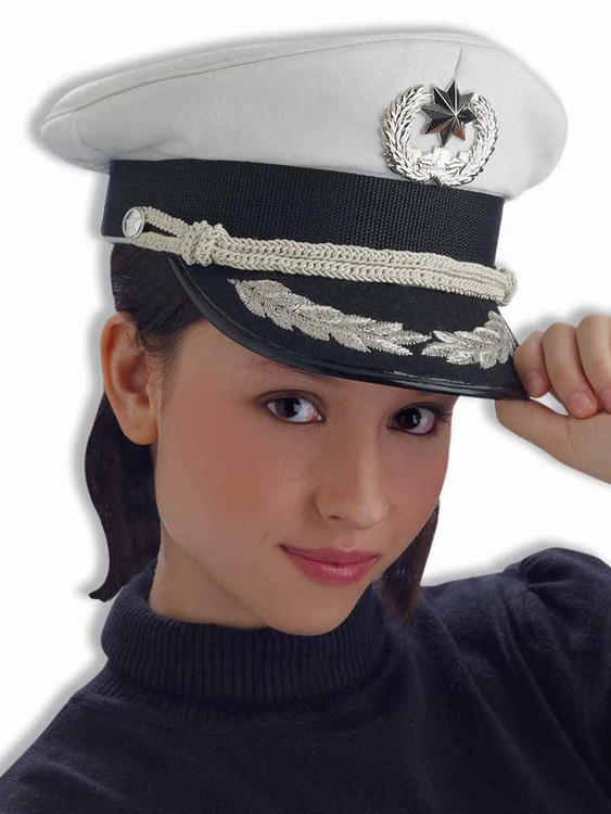 Military Officers Hat
