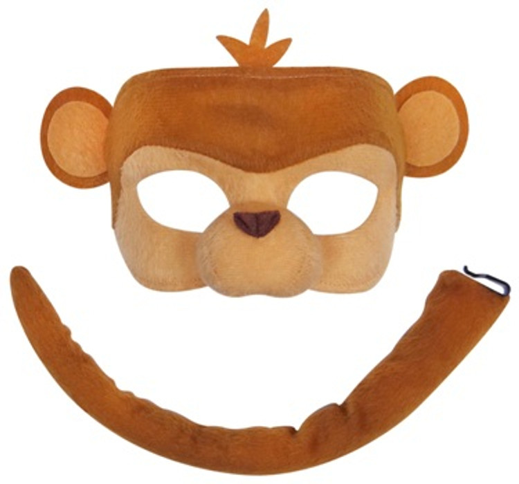 Monkey Animal Set