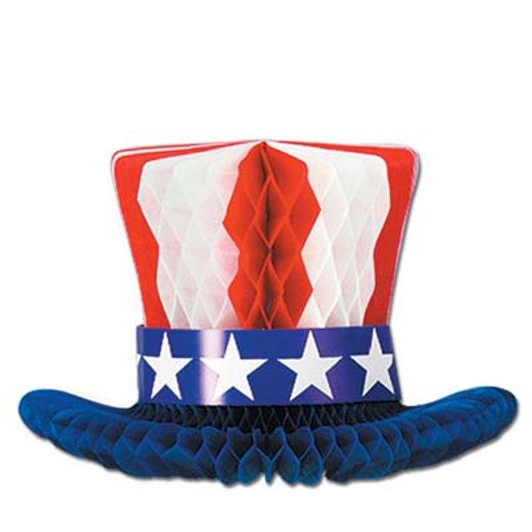 American Patriotic Centrepiece