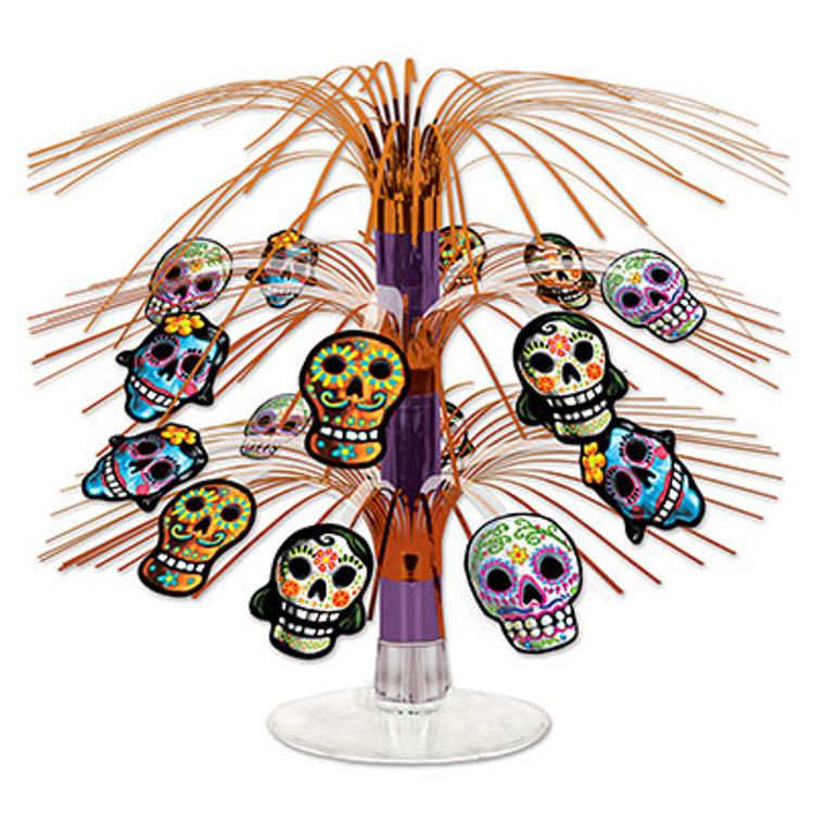 Day of the Dead Cascade Centrepiece