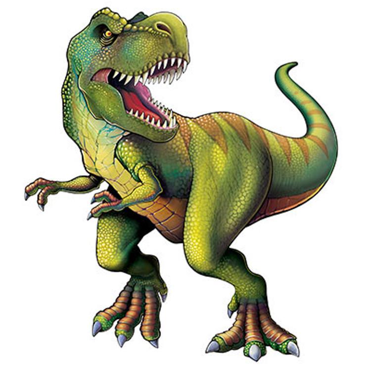 Dinosaur Tyrannosaurus Jointed