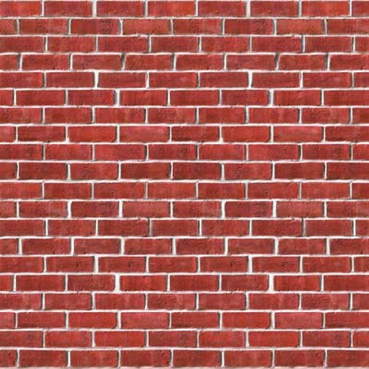 Gangster Back Drop - Brick Wall