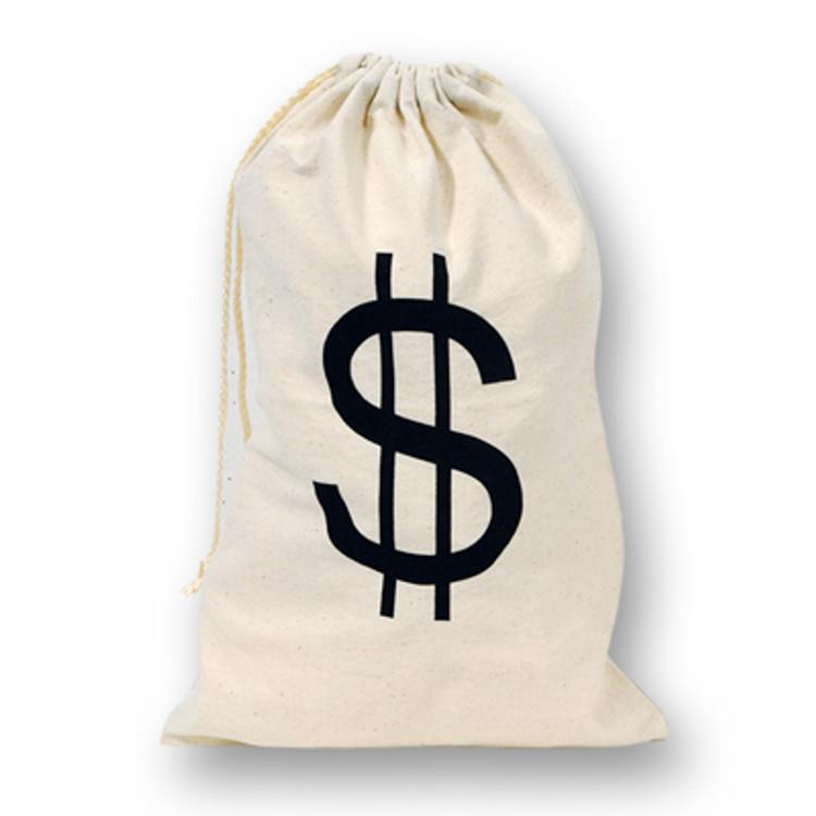 Gangster $ Money Bag Big